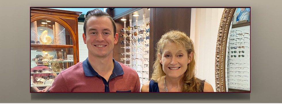 The Nantasket Eye Care Team